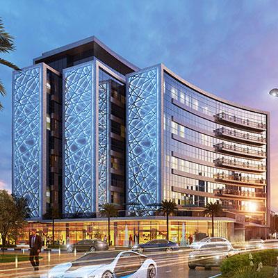 Hotel-Building-Al Satwa-Jumeirah Garden City-Dubai-H02