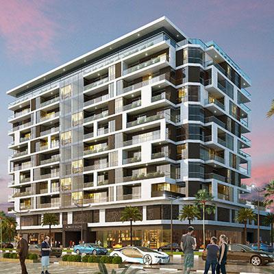 Residential-Building-Jumeirah Garden City-Consultant-Dubai-R15