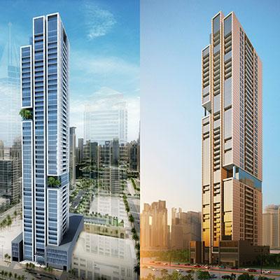 Residential-Building-Dubai Marina-Consultant-Dubai-R05